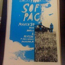 The Soft Pack Poster