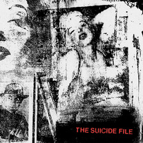 "The Suicide File ""s/t"" CDep"