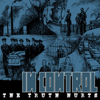 "In Control ""The Truth Hurts"" CD"