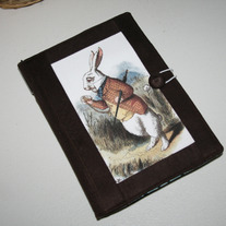 Custom Nook Cover for Dai