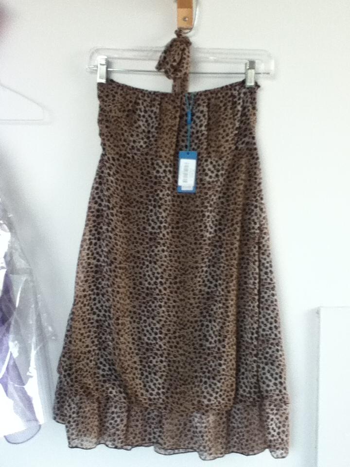Fashionista leopard print bubble dress online store for Original photography for sale