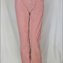Old Navy Pink Corduroy Pants