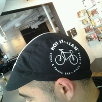 Walzcaps for HOT ITALIAN CYCLE CAP