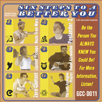 Various Artists - Six Steps to a Better You