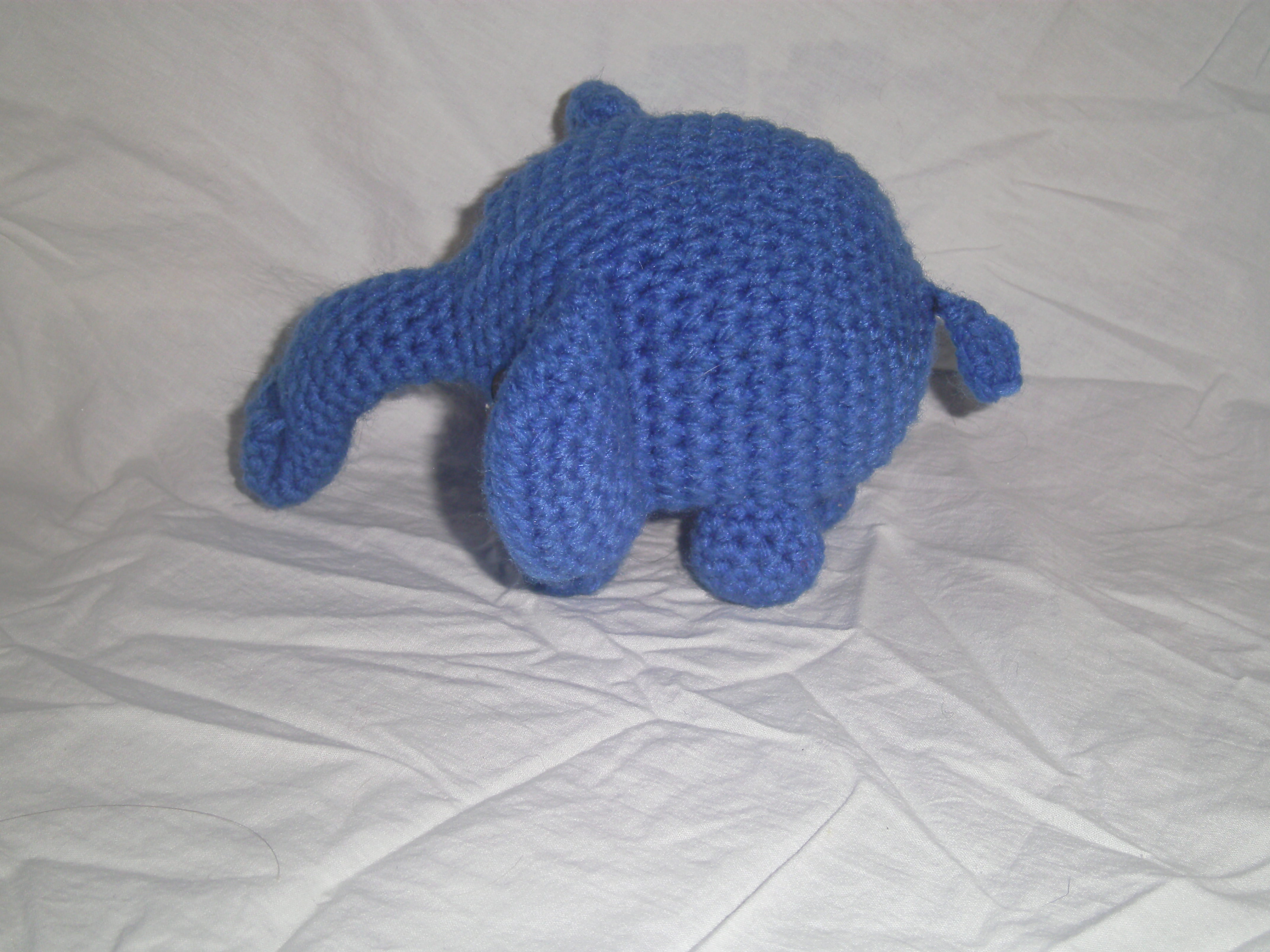 Elephant stuffed animal ? Knitting Madness ? Online Store Powered by Storenvy
