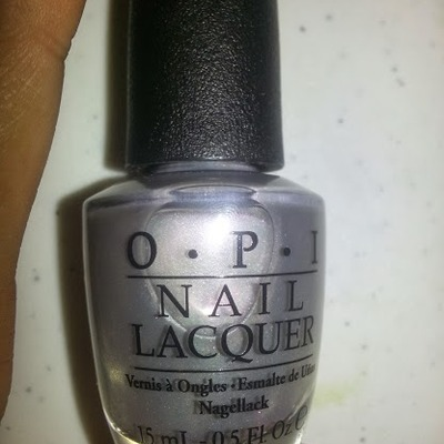 Opi totally fort worth it