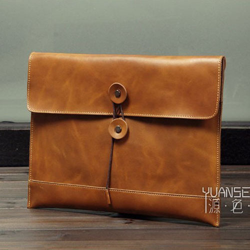 Envelope Clutch Bag in