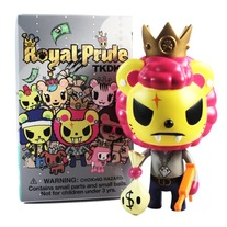 Royal Pride - Single Blind Box