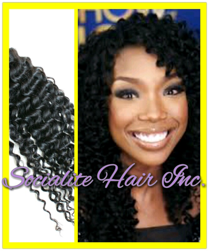 Brazilian Hair Bundles 22 24 26 88