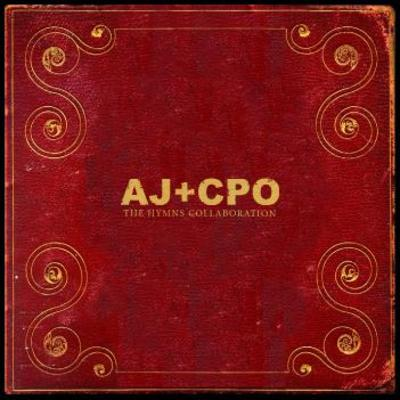 Aj+cpo: the hymns collaboration (cd)