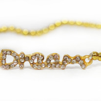 Dream Bracelets - Gold