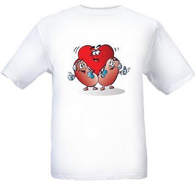 Simple Guy T Shirts Custom Dialysis T Shirts Online