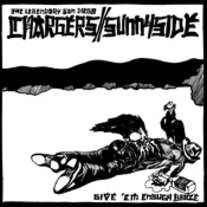 The Legendary San Diego Chargers / Sunnyside split 7""