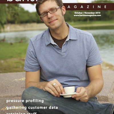 October + november 2010 issue