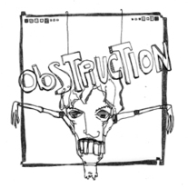"Obstruction ""S/T"" (Lunchbox)"