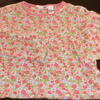 H&M LONG SLEEVE SHIRT SIZE 7-8