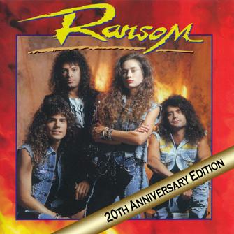 Ransom Ransom Expanded Amp Remastered 183 Christian