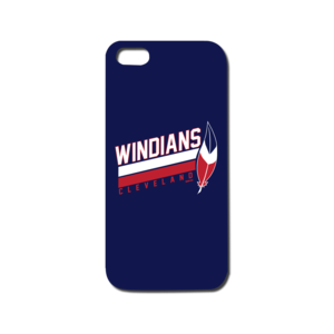 Windians iPhone Case