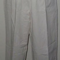 Khaki Pants-Duo Maternity Size 12