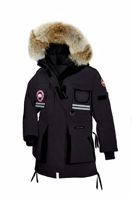 Canada Goose down replica official - Authentic Canada Goose Chateau Parka Review On Sale Now