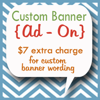 Custom Banner Ad-On