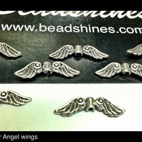 Angel wings (25pcs)