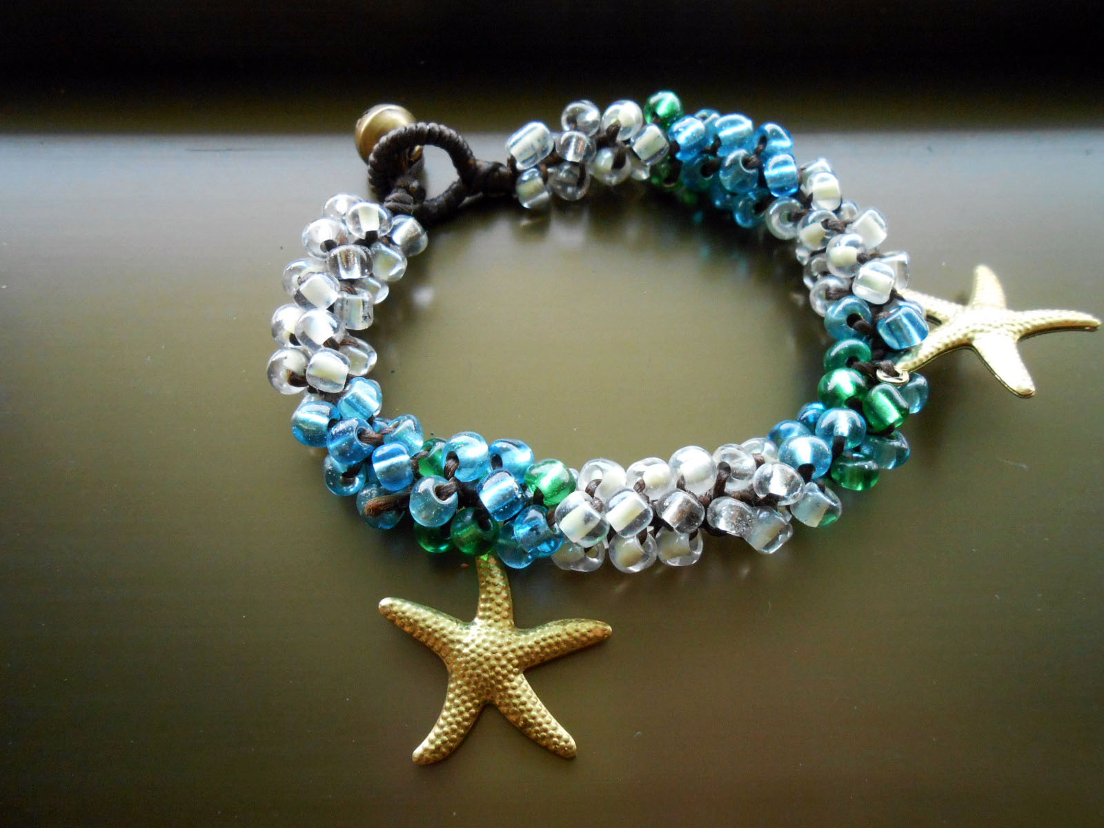 handmade woven bracelets - photo #41