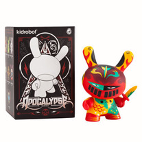 Dunny Apocalypse Series - Blind Box
