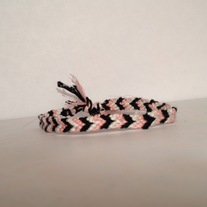 Three Color Chevron (more colors available)