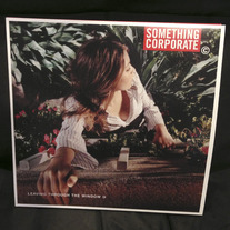 "Something Corporate- Leaving Through The Window(10th Anniversary w/ bonus track ""KONSTANTINE"""