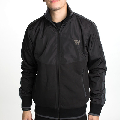 Hooligan track jacket (orig.$90)