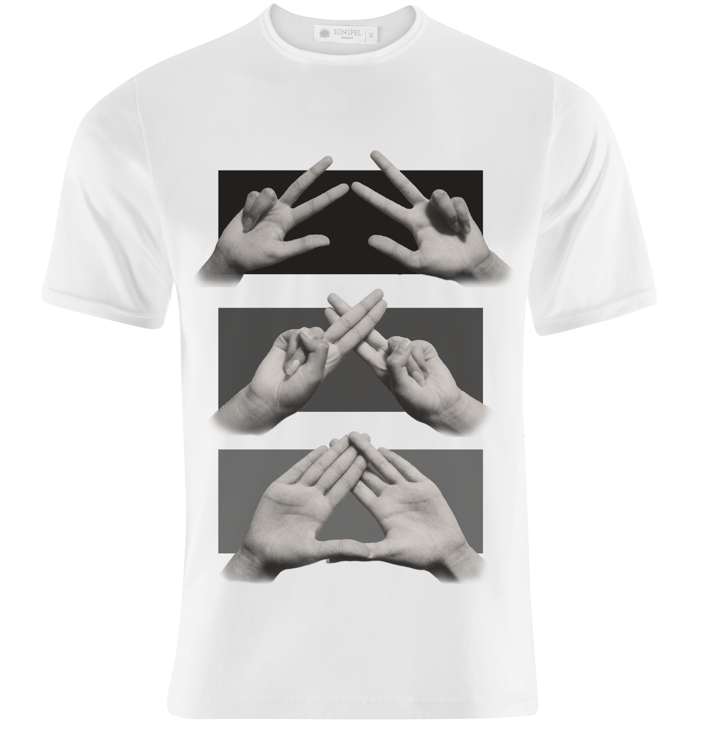 Exo Exo Hands Shirt Bobaculture Online Store Powered By Storenvy