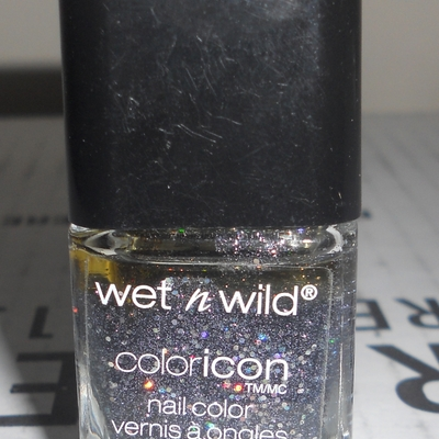 Copy of wet n' wild - diamond in the rough