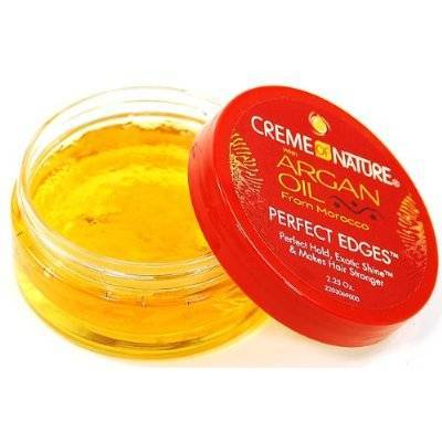 Creme Of Nature  Pure Argan Oil  Ounce