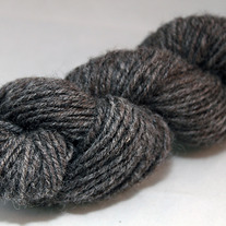 Jacob handspun yarn