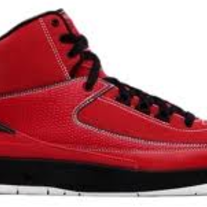 JORDAN 2 RED CANDY QF 395709 101