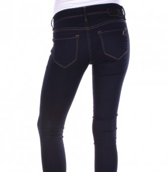fresh lifestyle mavi serena rinse sateen jeans online. Black Bedroom Furniture Sets. Home Design Ideas
