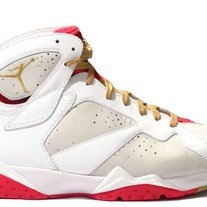 JORDAN 7 VII YEAR OF THE RABBIT 459873 005