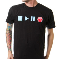 Press Play t-shirt