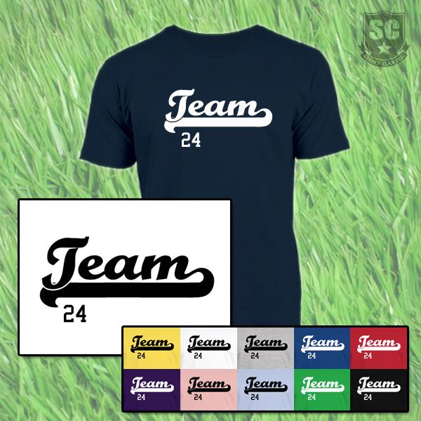 Shirtcartel Custom Team Shirt All Sizes Colors