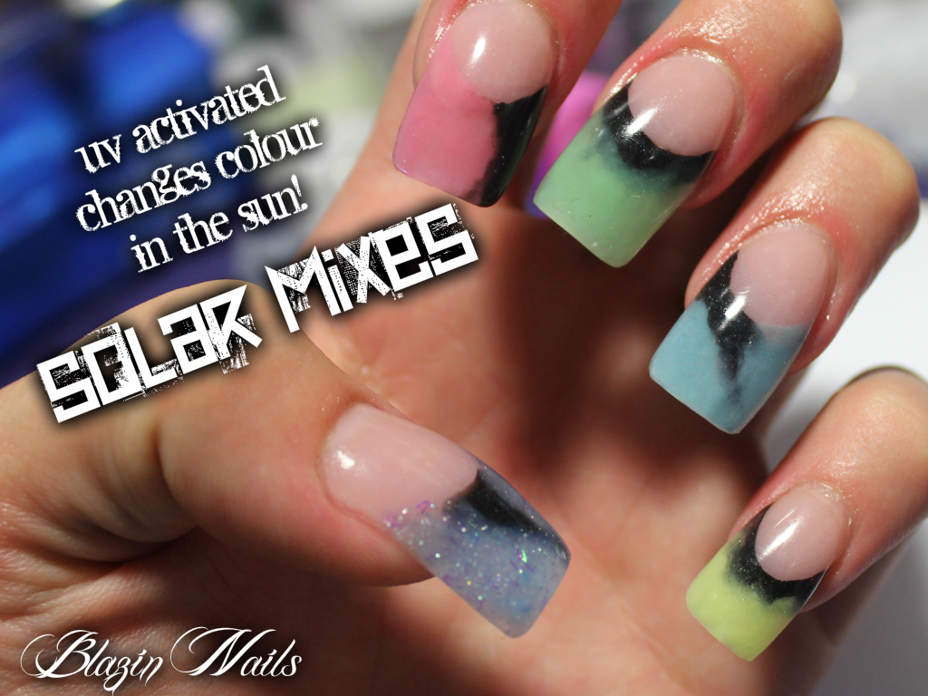 What are acrylic powder nails – Great photo blog about manicure 2017