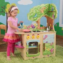KidKraft Fairy Woodland Kitchen