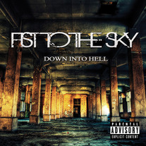 Down Into Hell CD