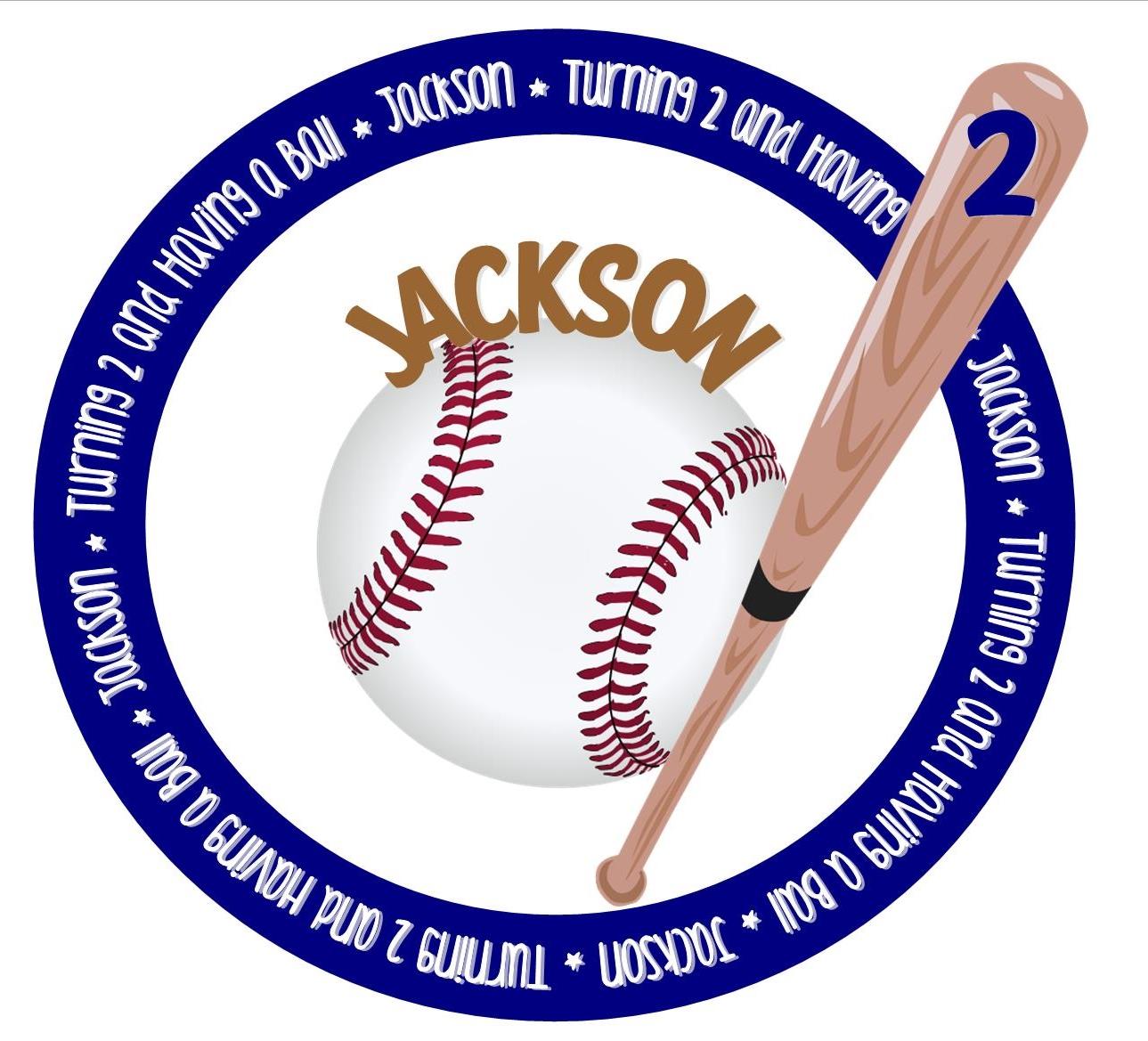 Baseball Birthday Shirt Emerson Lane Originals Online Store