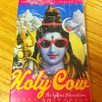 Holy Cow: An Indian Adventure by Sarah Macdonald