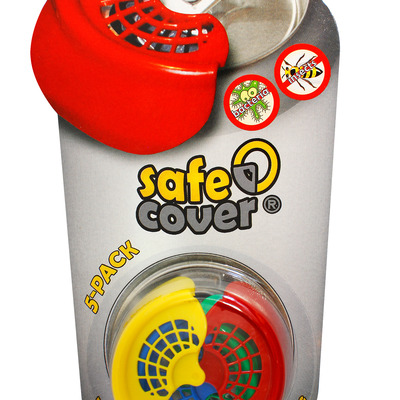 Safe cover 5-pack