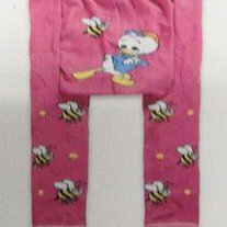 Disney Huey Luey Dewey Duck Legging Pants Design