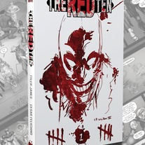 The Red Ten Vol. 1 HC
