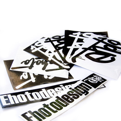 Ehoto sticker pack #2(8 pieces)
