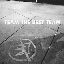 "Doomtree ""Team the Best Team"" 2 disc DVD"